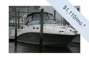 "Express Cruiser | 2006 34'0"" Sea Ray 340 Sundancer"