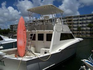 Sports Fishing Boats | 1976 44' Trojan Bertram Sportfish