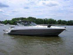 "Motor Yachts | 1996 44'0"" Trojan Motor Yacht"