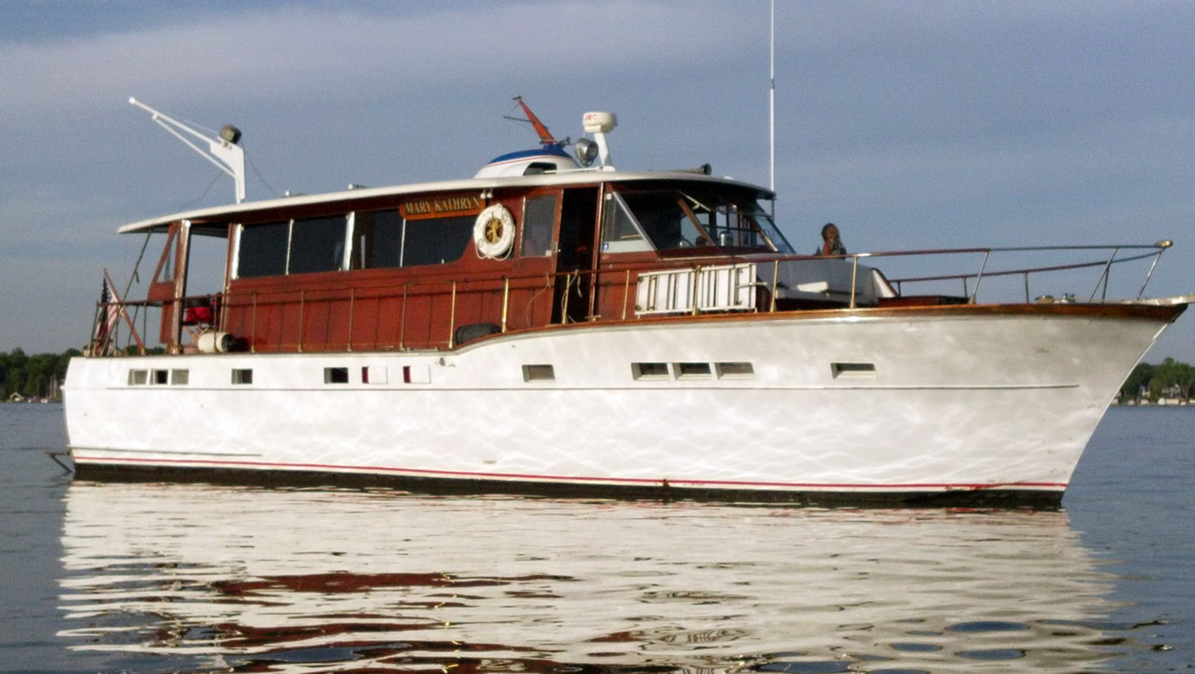 Used Chris Craft Boats For Sale In Maryland