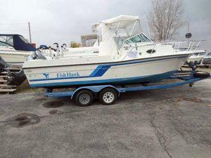 Celebrity Cuddy Boats for sale - SmartMarineGuide.com