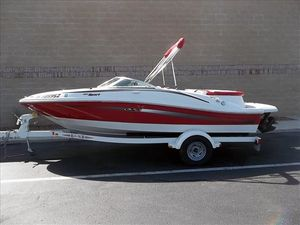 "Ski and Wakeboard Boats | 2007 20'0"" Sea Ray 185 Sport"