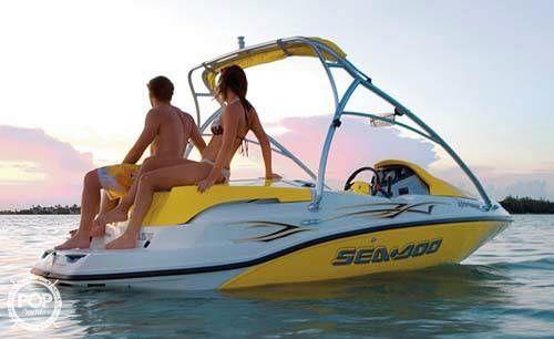 timotty  information manual jet boat sea doo
