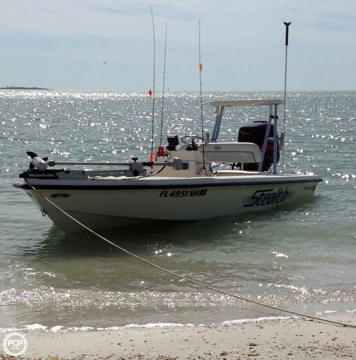 Commercial fishing boats for sale in florida for Commercial fishing florida