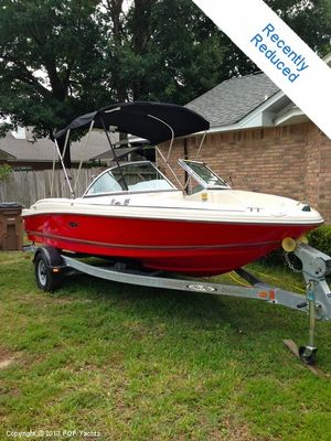 "Bowrider | 2007 17'0"" Sea Ray 175 SPORT"