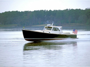 Fishing Downeast Boats For Sale 26ft To 40ft Moreboats Com