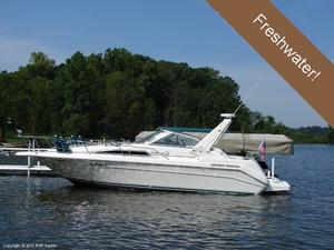 "Express Cruiser | 1993 29'0"" Sea Ray 290 Sundancer"