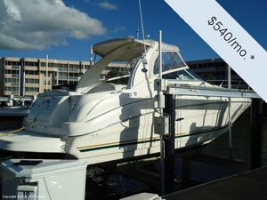 "Express Cruiser | 2002 28'0"" Sea Ray 280 Sundancer"