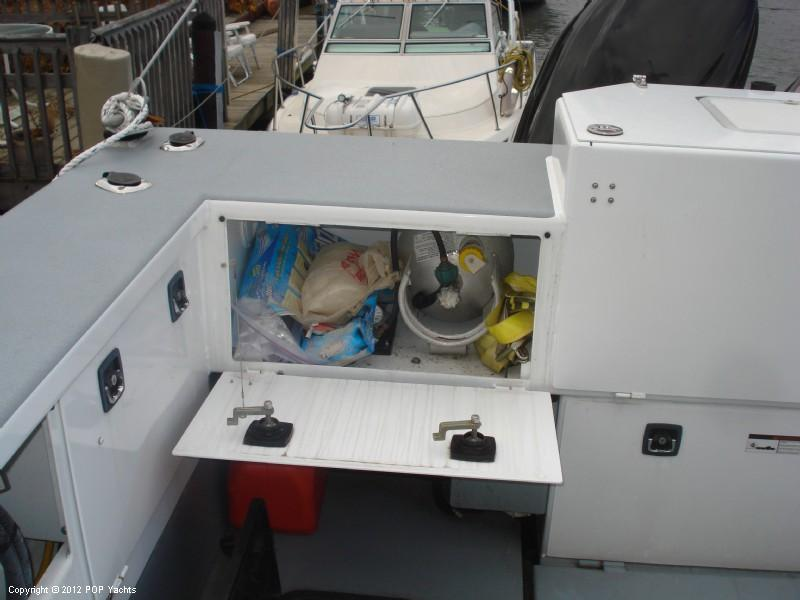 Boats 3400 Expedition Cabin Cruiser ( Custom Built ) Boat For Sale