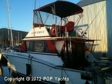 "Sports Fishing Boats | 1971 36'0"" Trojan 36 Sportfisher"