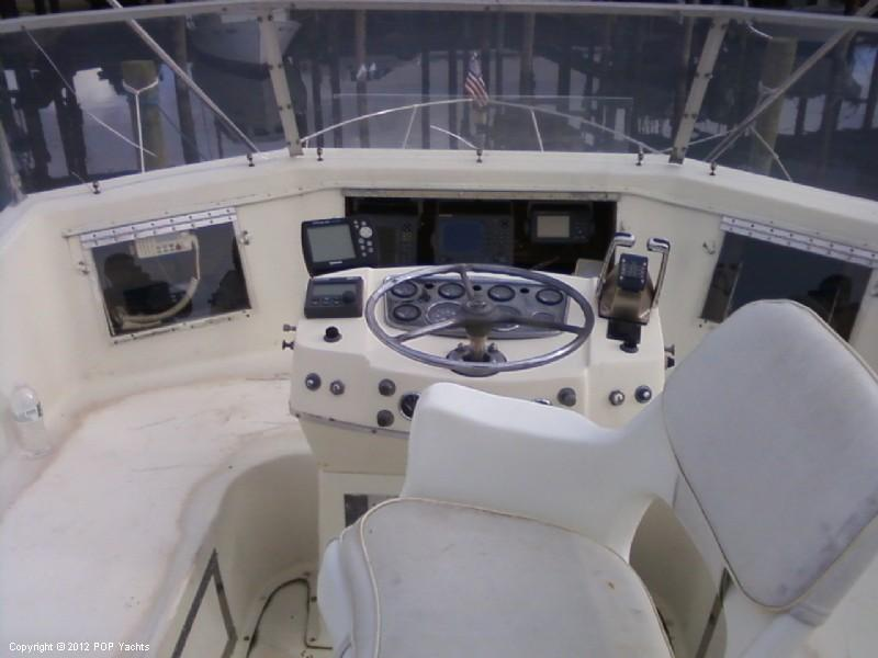 1968 used hatteras 41 sportfish sports fishing boat for for Used fishing boats for sale in eastern nc