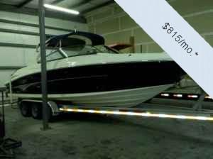 "Bowrider | 2006 29'0"" Sea Ray 290 SLX"