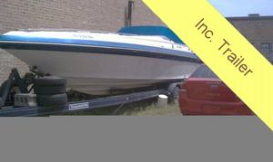 "High Performance Boats | 1987 32'0"" Sea Ray 32 Pachanga"