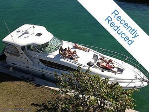 "Cruisers | 2003 48'0"" Sea Ray 480 Motor Yacht"