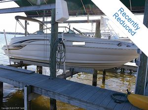 "Deck Boats | 2000 24'0"" Sea Ray 24 Sundeck"