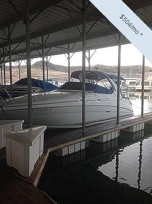 "Express Cruiser | 2003 28'0"" Sea Ray 280 Sundancer"