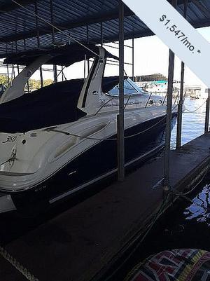 "Express Cruiser | 2004 36'0"" Sea Ray 360 Sundancer"