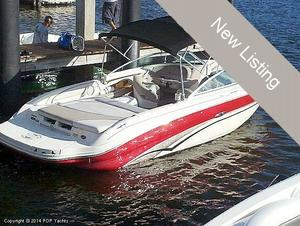 "Bowrider | 2003 22'0"" Sea Ray 220 Bowrider"
