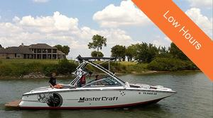 "Ski and Wakeboard Boats | 2008 23'0"" Mastercraft X35"