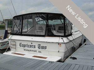 "Express Cruiser | 1989 39'0"" Sea Ray 390"