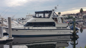 Used Jefferson Aft Cabin Motor Yacht Aft Cabin Boat For Sale