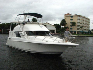 Used Silverton 372 Aft Cabin Aft Cabin Boat For Sale