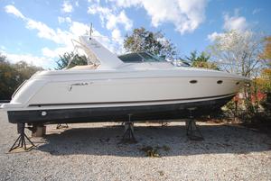 Used Formula 41 PC Cruiser Boat For Sale