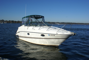 Used Maxum 2700 SCR Cruiser Boat For Sale