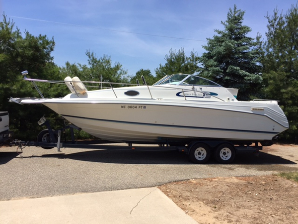 Used Rinker 265 Fiesta Vee Other Boat For Sale