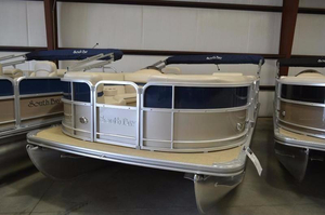New South Bay S220CR Pontoon Boat For Sale