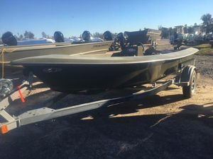 New Coastal 152 Aluminum Fishing Boat For Sale