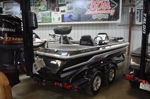 New Skeeter FX20 Bass Boat For Sale
