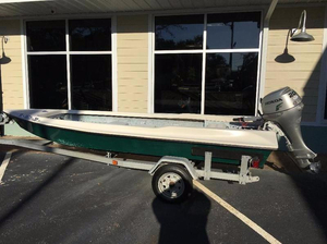 Used Fast Craft XR14TC Dinghie Boat For Sale