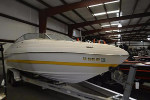 Used Mariah SX25 Runabout Boat For Sale