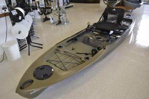New Ascend FS128T Kayak Boat For Sale