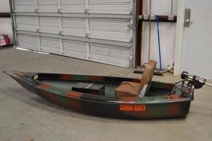 New Caiman 10 Jon Boat For Sale