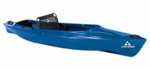 New Ascend A10 Kayak Boat For Sale