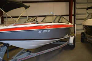 Used Sunbird 185SL Dual Console Boat For Sale