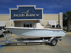New Key West 186 Center Console186 Center Console Center Console Fishing Boat For Sale