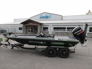 New Phoenix Bass Boats 919 ProXP Bass Boat For Sale