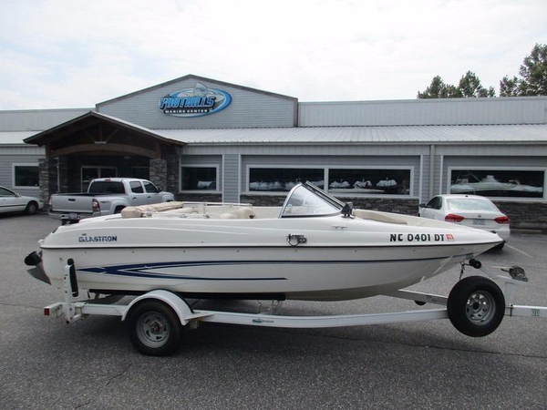 Used Glastron MX 175 Runabout Boat For Sale