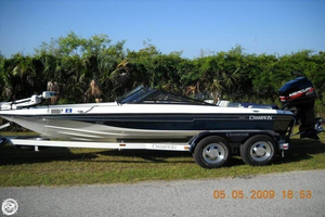 Used Champion 19 Bass Boat For Sale