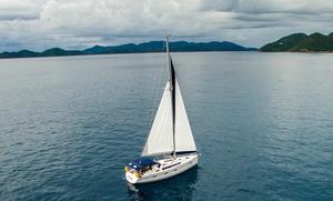 Used Bavaria Cruiser 41 Cruiser Sailboat For Sale