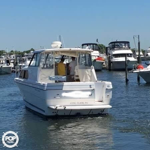 Used Bayliner Ciera Express 2859 Express Cruiser Boat For Sale
