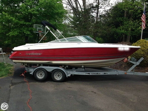 Used Monterey Montura 214 fs Bowrider Boat For Sale