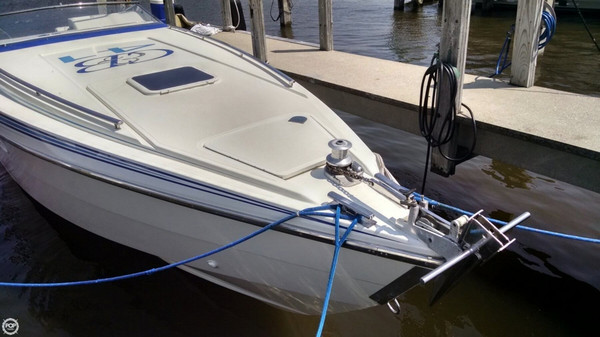 Used Cigala & Bertinetti 41 Champion Express Cruiser Boat For Sale