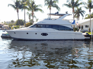 Used Carver 54 Voyager Motor Yacht For Sale