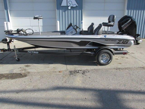 New Nitro Z18 Unspecified Boat For Sale