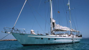 Used Kanter 65 Cruiser Sailboat For Sale