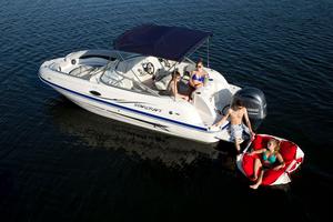 New Starcraft Coastal 2210 OB Deck Boat For Sale